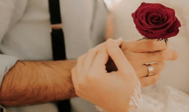 Doa Berhubungan suami istri