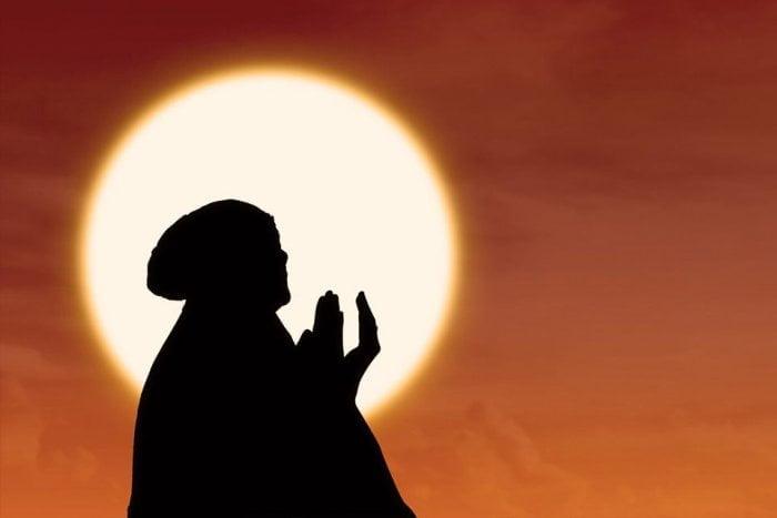 Doa Shalat Taubah