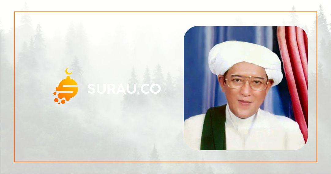 KH. Muhammad Zaini Abdul Ghani