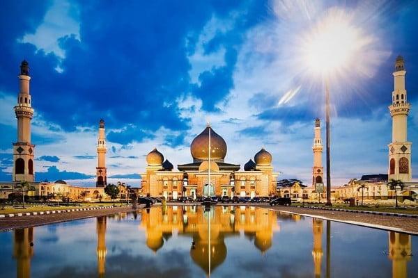 Masjid Annur Riau