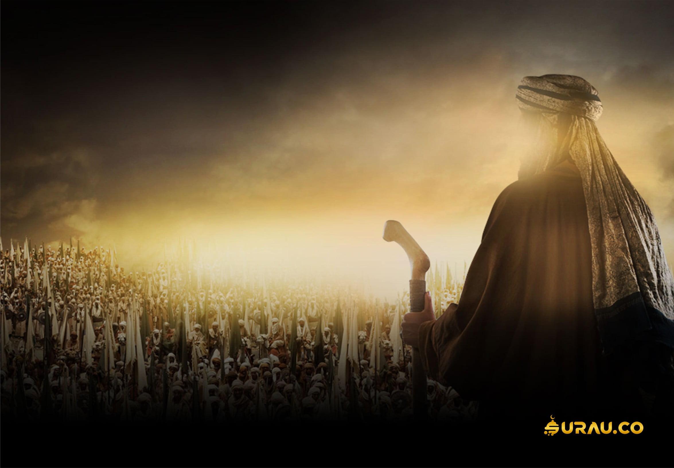 Ummar bin Khattab