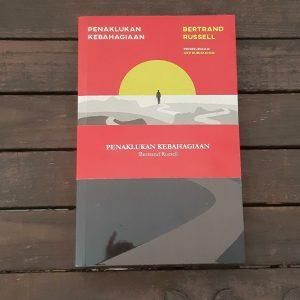 Buku Penaklukan Kebahagiaan