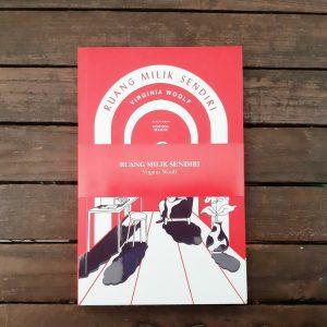 Buku Ruang Milik Sendiri