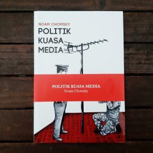 Buku Politik Kuasa Media