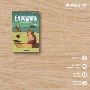 Buku Endorphin - surau