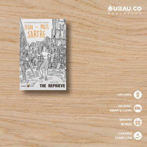 Novel The Reprieve - Shira - Surau