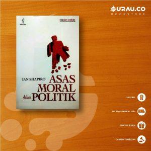 Buku Asas Moral dalam Politik