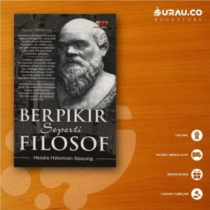 Buku Berpikir Seperti Filosof - Ar Ruzz Media
