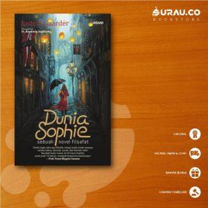 Buku Dunia Sophie