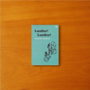 Buku Lusifer! Lusifer!