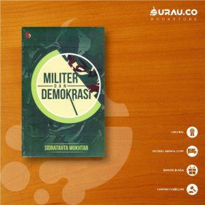Buku Militer dan Demokrasi - Surau.co