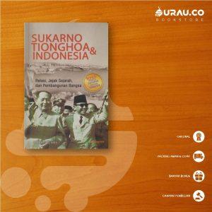 Buku Sukarno Tionghoa dan Indonesia