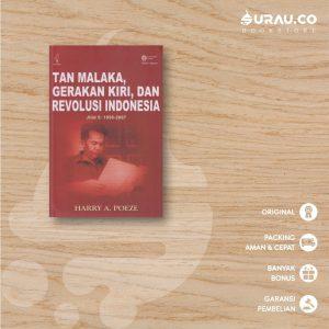 Buku Tan Malaka Gerakan Kiri dan Revolusi Indonesia Jilid 5 - Surau