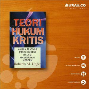Buku Teori Hukum Kritis