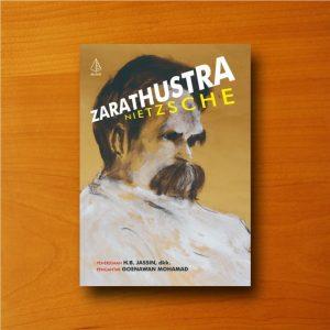 Zarathustra Niezsche