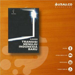 Buku buku Transisi Menuju Indonesia Baru