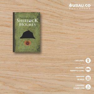 Novel The Memoirs of Sherlock Holmes - Shira