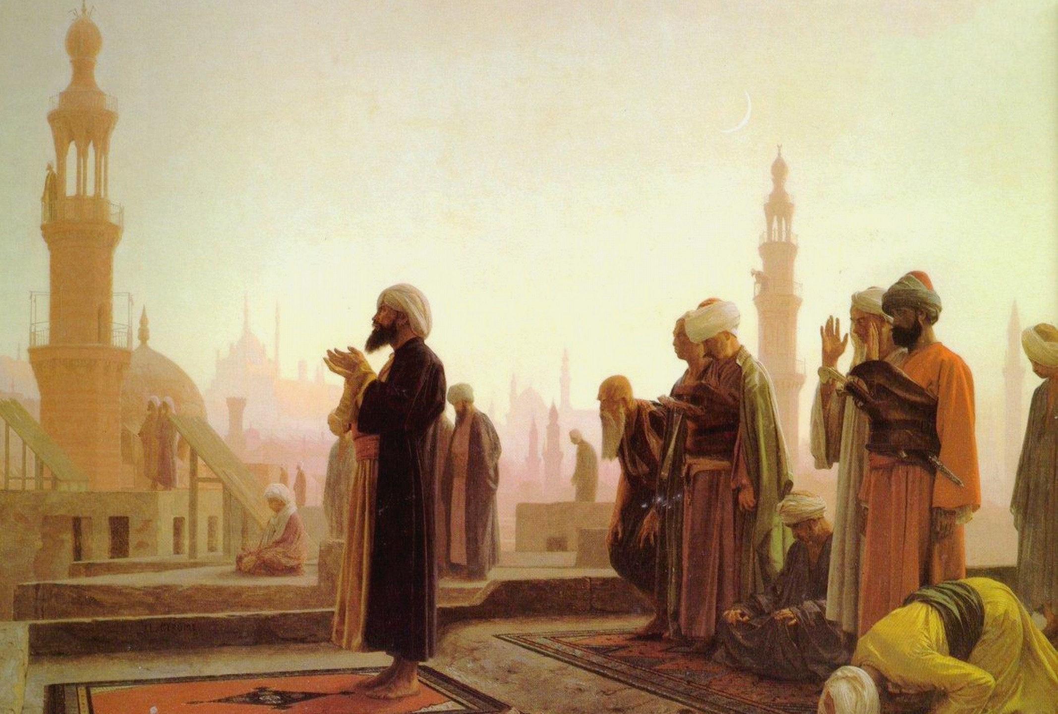 Abbas bin Ubadah - Surau.co