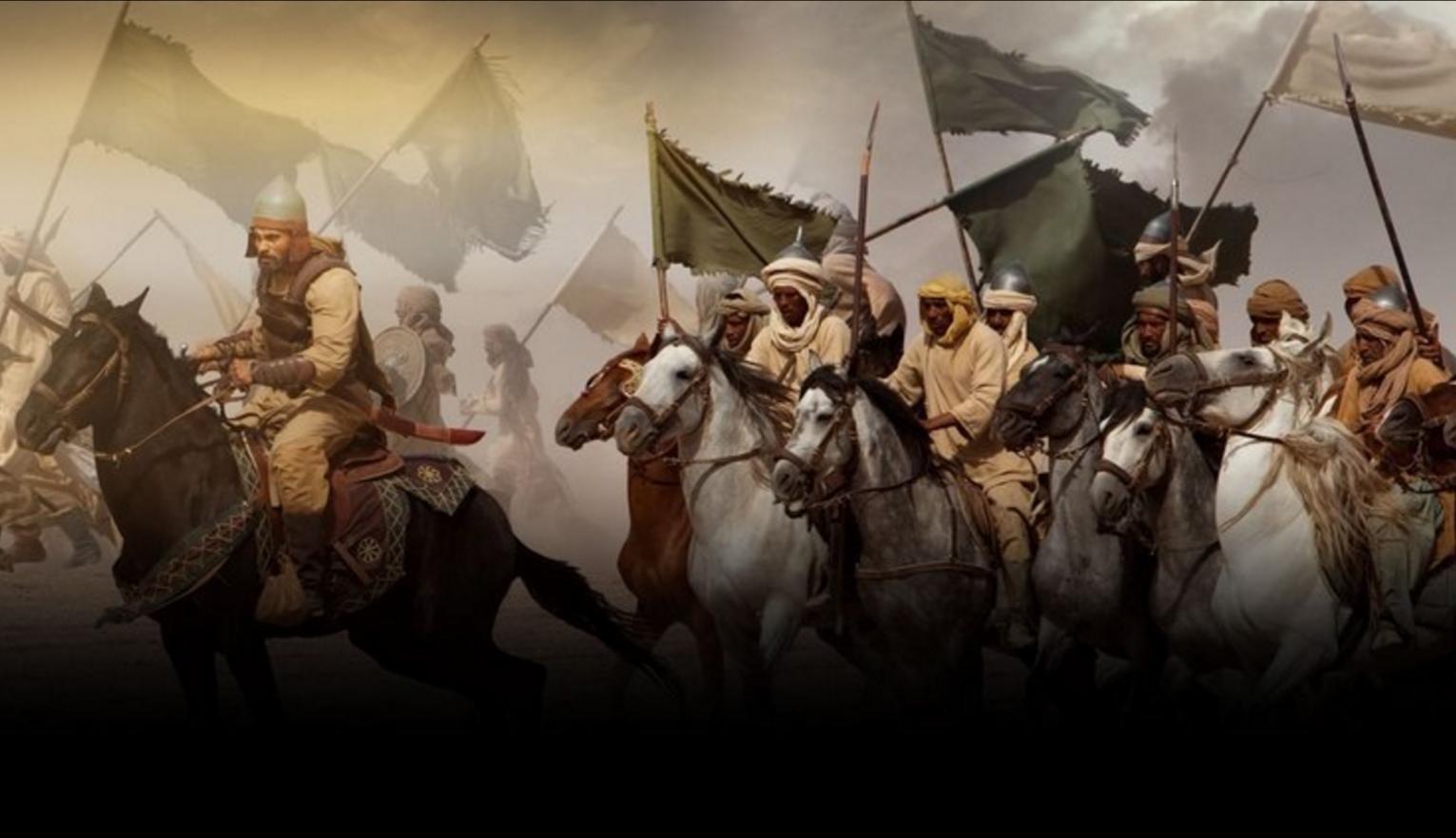 Nu'man bin Muqarrin, Pemimpin Bani Muzaynah yang membawa 400 Penunggang Kuda untuk Masuk Islam - Surau.co
